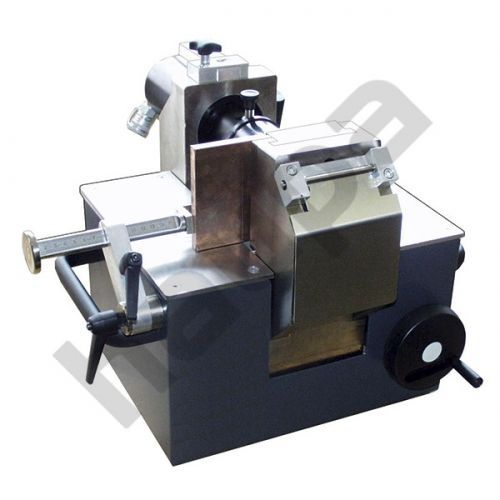 Станок для резания и гибки медных и алюминиевых шин