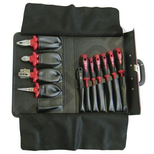 Набор инструментов  VDE, 11 компонентов