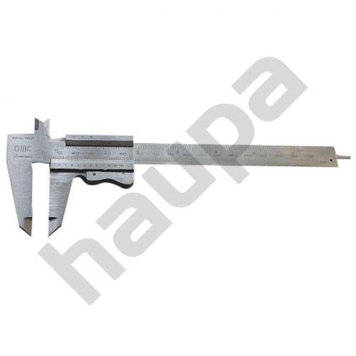 Прецизионный штангенциркуль 140 мм, из нержавеющей стали