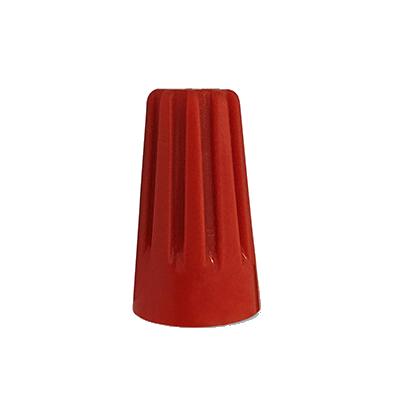 Колпачок СИЗ-6 красный   (100шт./упак.)