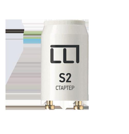 Стартер S2 4-22W 110-130В LLT