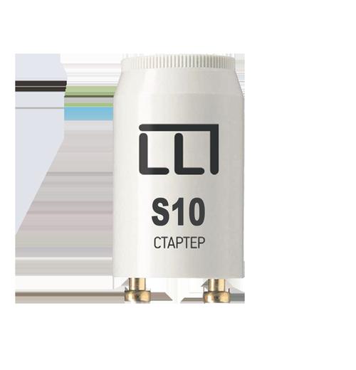 Стартер S10 4-65W 230В LLT