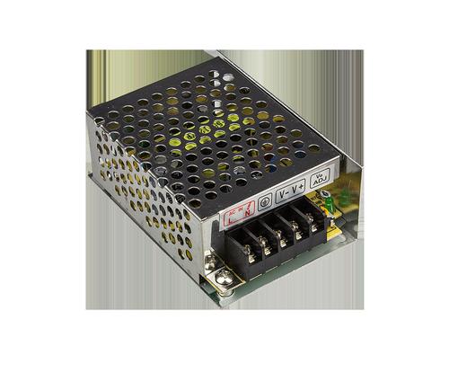 Адаптер LS-AA-2.1 2.1А 25.2Вт 12В алюминий LLT