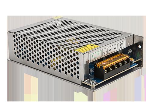 Адаптер LS-AA-8.5 8.5А 100Вт 12В алюминий LLT