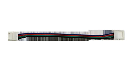 Соединитель LS50-RGB-CС 20см со шнуром LLT