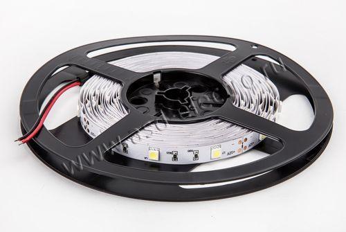 Лента светодиодная LS 50RGB-30/33 30LED 7.2Вт/м 12В IP33 мультиколор LLT