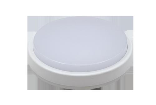 Светильник светодиодный герметичный СПП 2101 8Вт 230В 4000К 640Лм КРУГ IP65 LLT