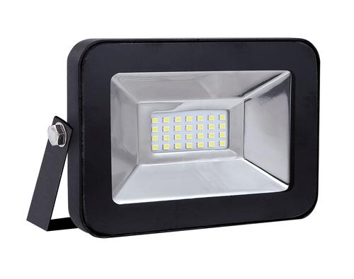 Прожектор светодиодный СДО-5-10 серии PRO 10Вт 230В 6500К 750Лм IP65 LLT
