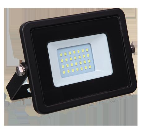Прожектор светодиодный СДО-5-30 серии PRO 30Вт 230В 6500К 2250Лм IP65 LLT