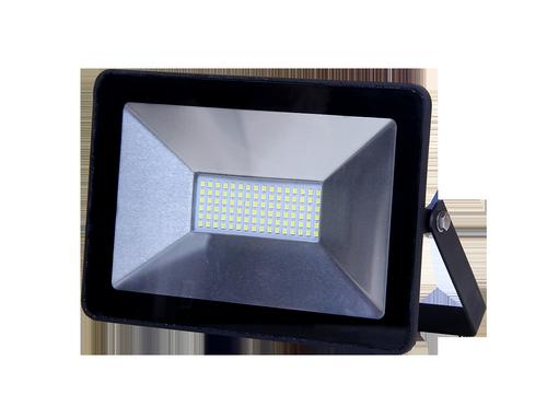 Прожектор светодиодный СДО-5-50 серии PRO 50Вт 230В 6500К 3750Лм IP65 LLT