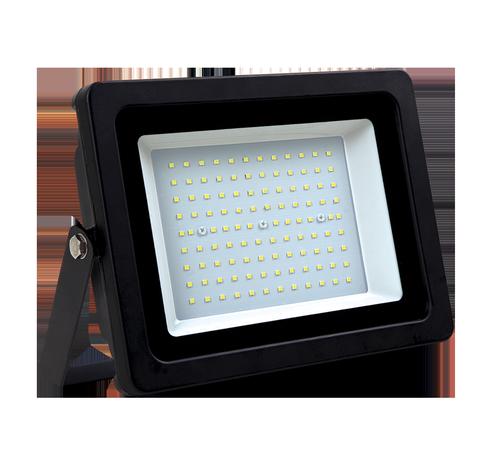 Прожектор светодиодный СДО-5-100 серии PRO 100Вт 230В 6500К 8000Лм IP65 LLT