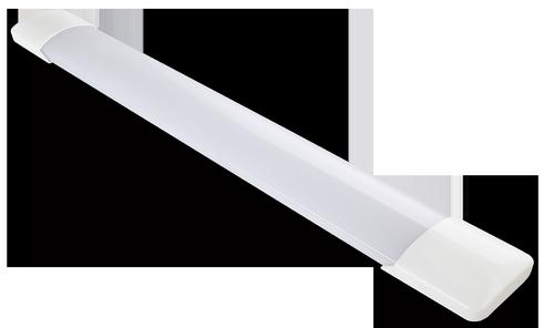Светильник светодиодный SPO-102 16Вт 230В 4000К 1200Лм 600мм IP40 LLT