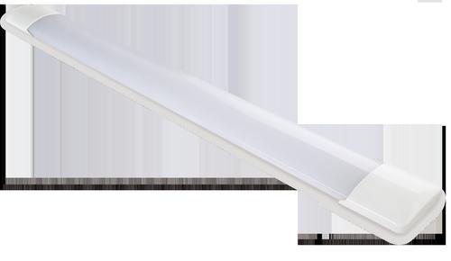 Светильник светодиодный SPO-102 32Вт 230В 4000К 2400Лм 1200мм IP40 LLT