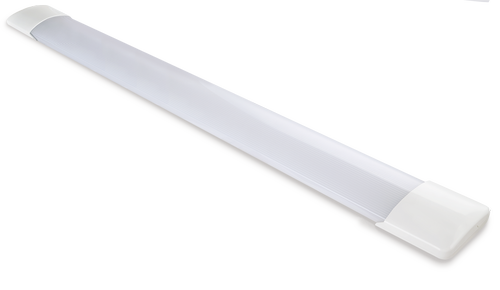 Светильник светодиодный SPO-102 32Вт 230В 6500К 2400Лм 1200мм IP40 LLT