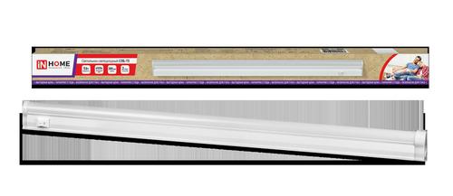 Светильник светодиодный СПБ-Т5 5Вт 6500К 230В  450лм  300мм IN HOME