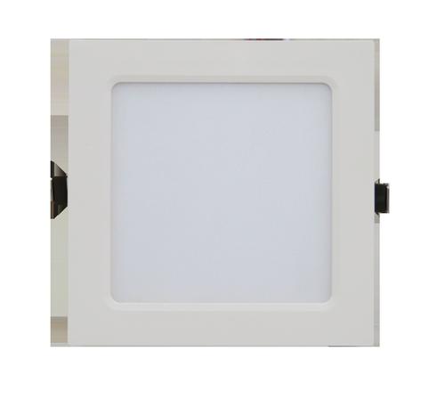 Панель светодиодная квадратная встраиваемая
