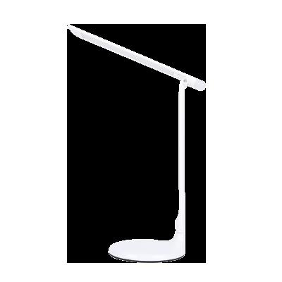 Светильник настольный светодиодный ССО-03Б 9Вт сенсор-диммер ночник адаптер БЕЛЫЙ IN HOME