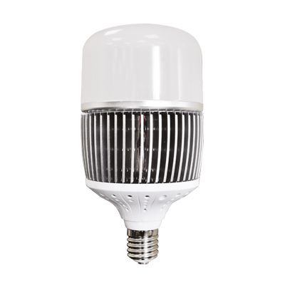 Лампа светодиодная LED-HP-PRO 90Вт 230В Е40 6500К 9000Лм ASD