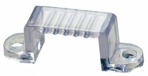 Крепеж для дюралайта, пластик (продажа упаковкой), уп.200шт.
