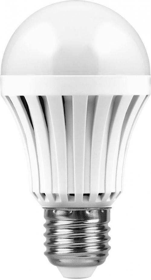 WL16 5W 4000K Е27 аккум.светильник AC/DC белый (литий-ионная батарея), 60*60*110 мм