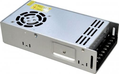 LB009 Трансформатор электронный для светодиодной ленты 350W 12V (драйвер) 202*100*50мм