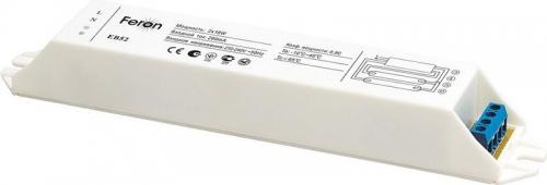 EB52 2*36W T8/G13 230V электронный ПРА 195*33*25мм