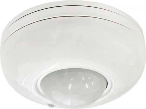 SEN5/LX20B 230V 1200W 6m 120°(гориз.) 360°(верт.) потол. белый