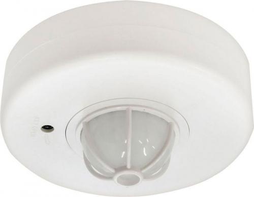 SEN4/LX28A 230V 1200W 6m 120°(гориз.) 360°(верт.) потол. белый