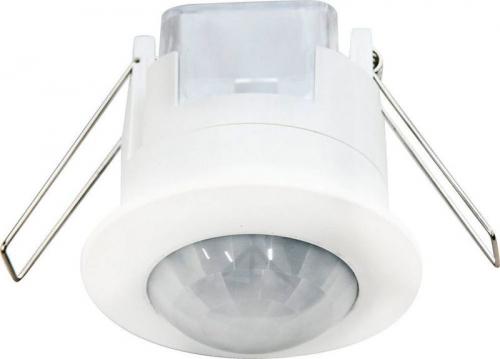 SEN86 230V 1200W 6m 360° (встраиваемый) белый