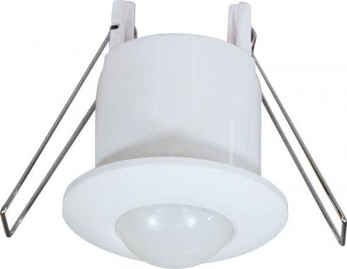SEN50 230V 500W 6m 360° (встраиваемый mini) белый