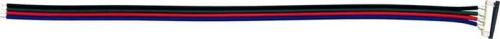 LD105 Соединительный провод  20см для светодиодной ленты ( 5050 RGB/ 10мм )