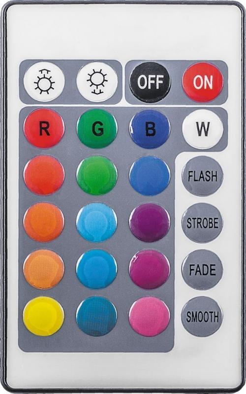 LD73 Контроллер для светодиодной ленты LS706 RGB AC220V MAX 50 метров, 3A, IP44