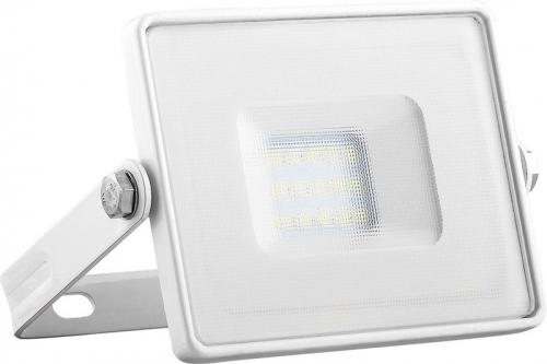 LL-920 2835 SMD 30W 6400K IP65  AC220V/50Hz, белый 132*153*27 мм