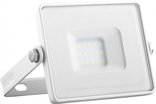 LL-921 2835 SMD 50W 6400K IP65  AC220V/50Hz, белый 167*198*28 мм
