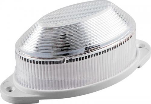 STLB01 светильник-вспышка (стробы) IP54 18LED 1,3W белый