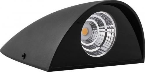 SP4310 Уличный светодиодный светильник ЛЮКС, 13W AC230V, 156x195x220MM, холодный белый, IP65