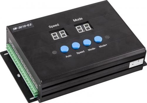 LD150 DMX контроллер для светильников LL-892 3W IP20