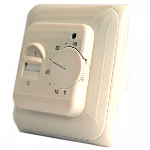 Терморегулятор для теплого пола встраиваемый RTC 70.26